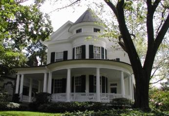 Queen Anne Home