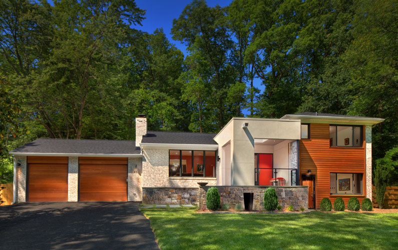 Mid Century Modern Style Houses Facts Amp History Guide To